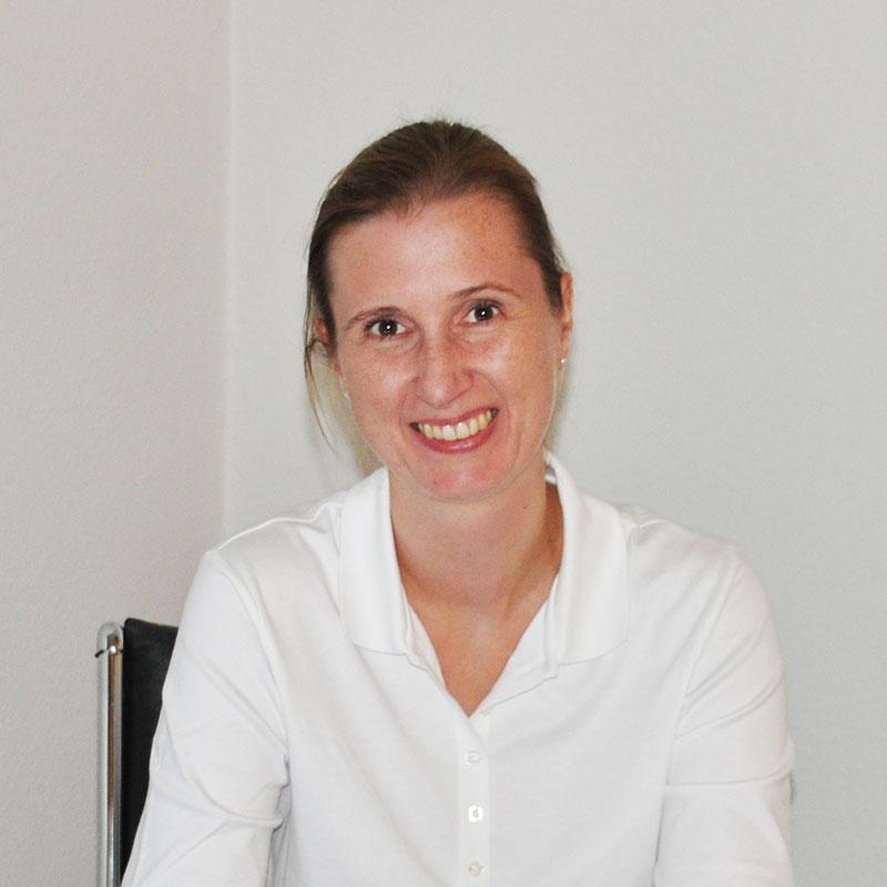 Dr. Birgit Hölscher