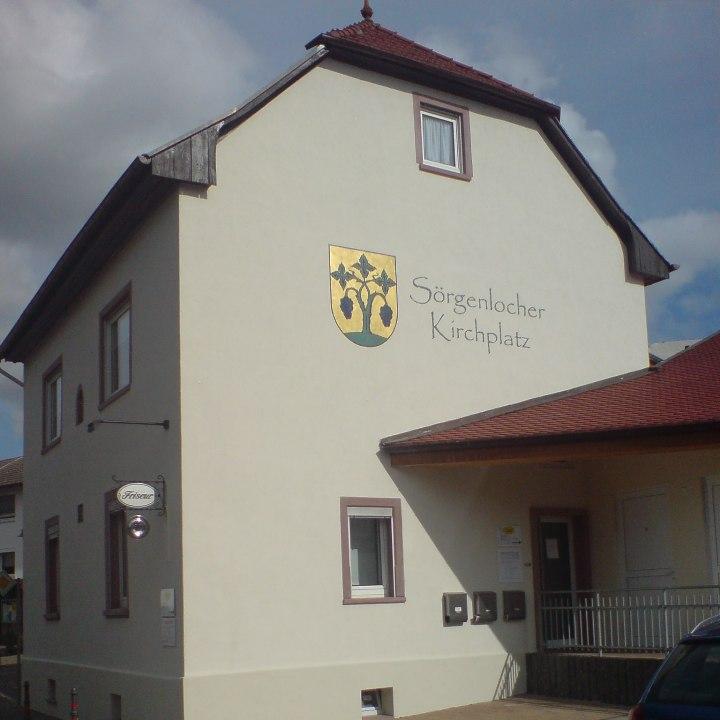 Primärarztpraxis in Sörgenloch